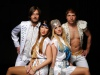 Abba Tribute in Symphony in der Stadthalle Chemnitz