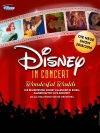 Disney in Concert in der Messe Chemnitz