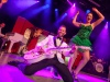 Firebirds Burlesque Show in der Stadthalle Chemnitz