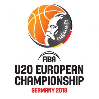 U20 EM Basketball in der Messe Chemnitz