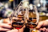 Die Messe Whisky World in der Stadthalle Chemnitz